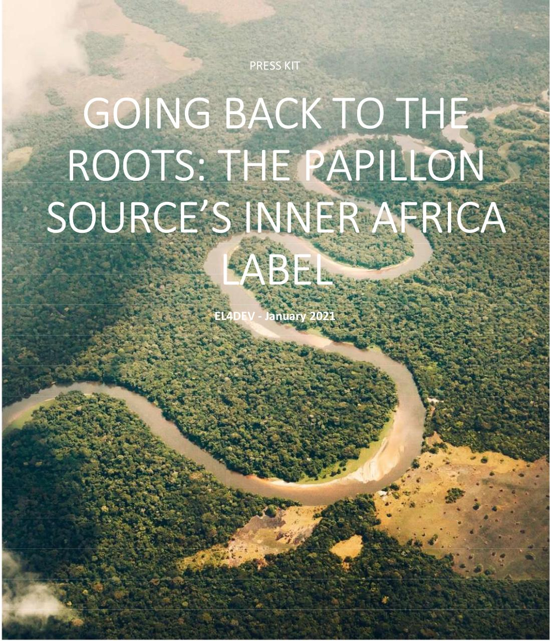 THE PAPILLON SOURCE INNER AFRICA.pdf - page 1/10